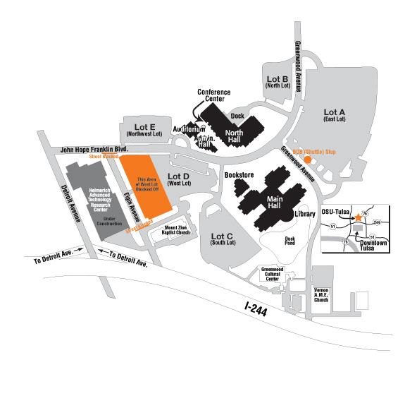 OSU Campus 1
